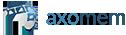 Footer logo AxoMem